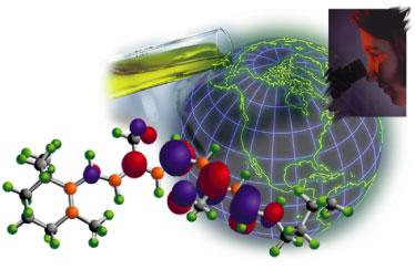 Globalização da ciência brasileira