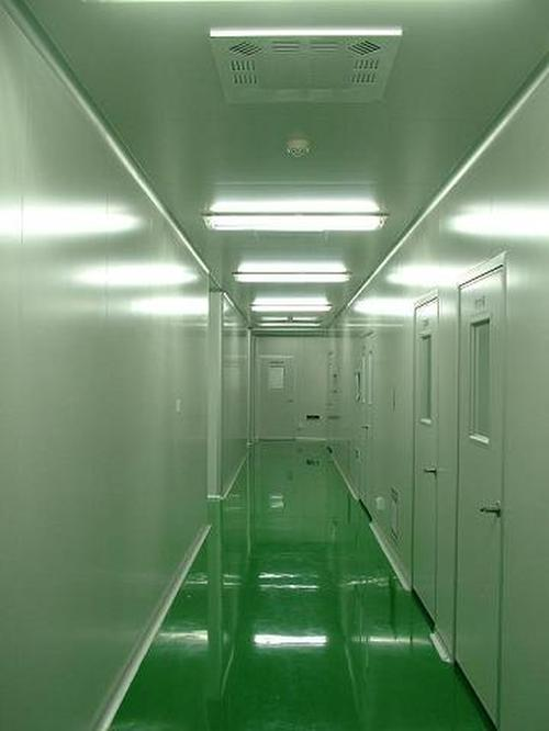 Laboratory Room Design: Laboratory Design